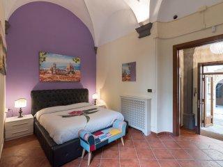Firenze Rentals Suite Cavour