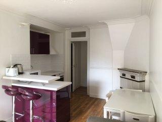 Appartement calme et agreable proche rue Daguerre