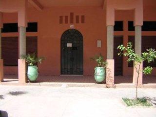 Résidence Zouhour, près des remparts de la médina