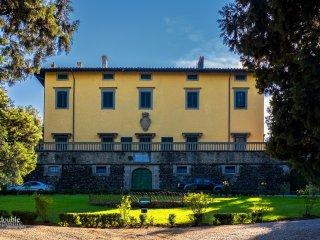 Villa Pandolfini 2 for rent near Florence,Italy, Lastra a Signa