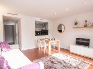 ROMANTIC attractive apartment in Sitges center