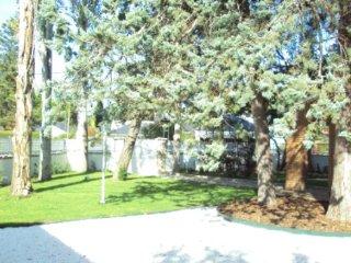 Villa a 20 minutos de Madrid con piscina y jardin