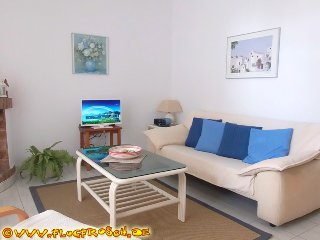 BUGANVILLAS *** Apartment 91 *** Beach 150 meters