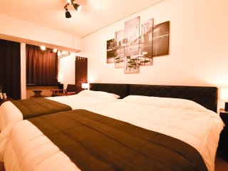 Cozy apt room near JR Gotanda (3min walk) #ES48, Shinagawa