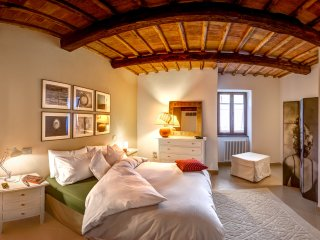 L'antica piazzetta, Orvieto