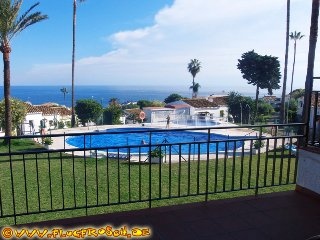 BUGANVILLAS *** Apartment 94 *** Beach 150 meters