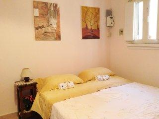 Accogliente casa con wifi e solarium, Villa San Giovanni