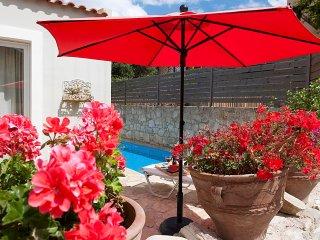 LATE SEASON OFFER Villa Melia with pool - Chania!, Kournas