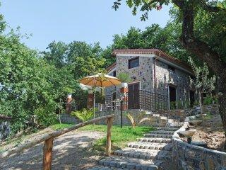 RUSTICO LOMBARDI - Cilento Guest House, Marina di Ascea