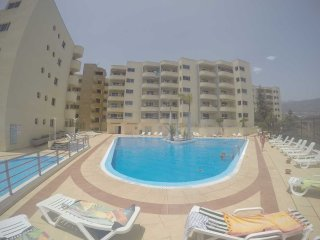 Apartment in centre of Playa Paraiso