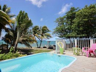 Villa 5 chambres - piscine - les pieds dans l'eau, Sainte-Luce
