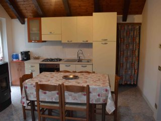 residence Arvinei  Appartamento ' Vigiallo'