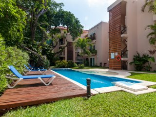 Caribe Downtown Apartment, Playa del Carmen