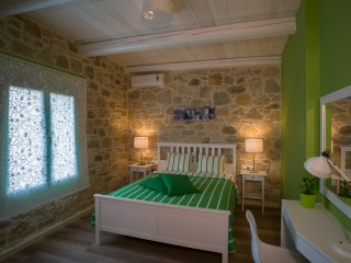 Cosy Villa near Ballos beach-Chania, Kaliviani
