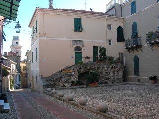 Italy long term rental in Liguria, Diano Castello