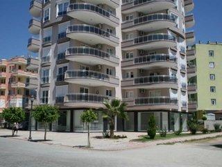Modern 2 bedroom apartment, Alanya