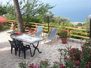 Villa Elios - Appartamento con splendido panorama-
