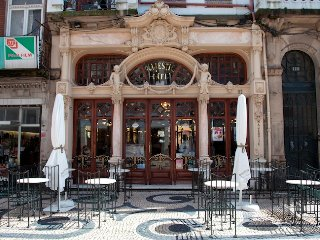 DeHouse ll, Oporto