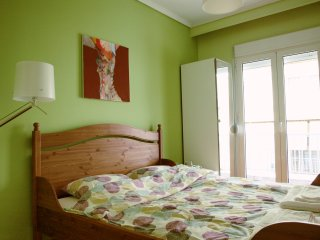 Comfortable apartment in the best location!, Thessaloniki