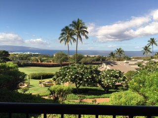 Wailea Ekolu Wonderful Ocean View,Romantic