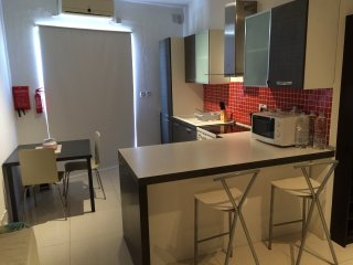 1 Bed room Flat, San Ġiljan
