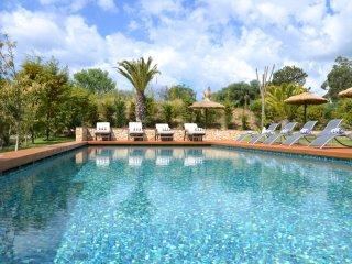 Villa Domus - New!, Troia
