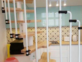 Luxury Apartment Wygoda, Krakau