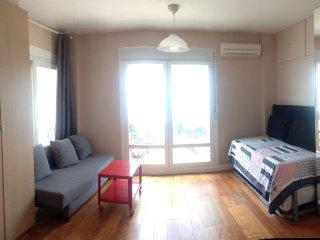 2 C Apartamento dos dormitorios Wifi, El Puerto de Santa María