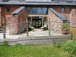 Harriets Cottage