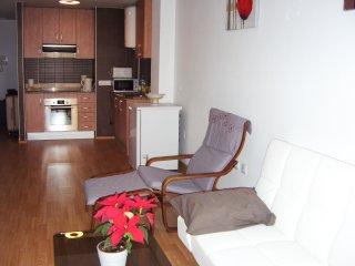 Appartement neuf, Murcie
