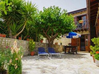 Iacovos House, Omodos