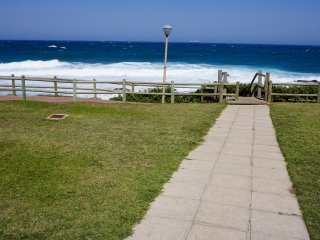 Flamenco Accommodation at Coral Cove, Ballito
