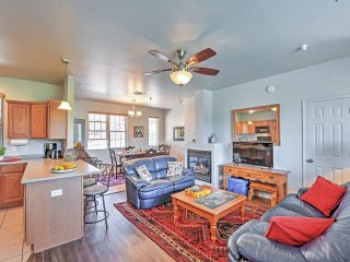 NEW! Charming 3BR Flagstaff Home 'Kicks on 66'!