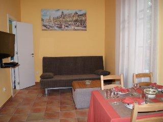Rambla Apartment NEW Wi-Fi, 5pers, Barcelona