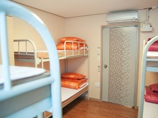 Dormitory for 6 people - 1, Busan