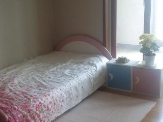 Close to Everland themepark, two rooms in a apartment, Yongin