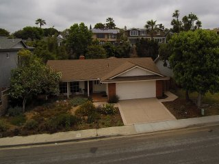 Oceanview home, close to everything., Del Mar