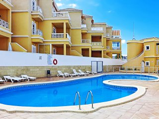 Apartment 2 bdr. near del Duque beach_AL, Playa de Fanabe