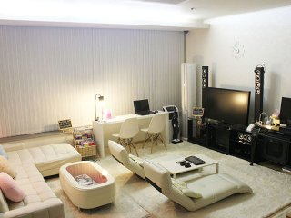 New! Double bed private room B -SALE!, Anyang