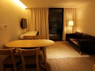 Duplex 1bed (duplex 1bed), Jeju