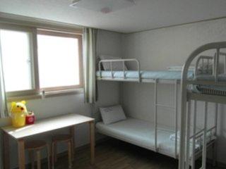 hongdae familyhousetel.2, Icheon