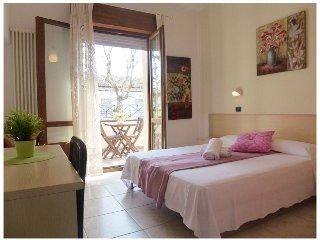 Appartamenti Villa Tonni Bilocale Pareo, Gabicce Mare