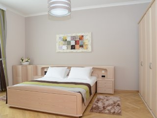 ★Urban Luxury Oasis in City Center ★ Free Parking |Walk Everywhere, Zagreb