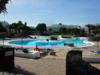 HOLIDAY APARTMENT, COSTA TEGUISE