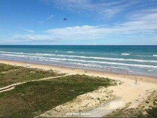 Aquarius #704 Gorgeous Ocean View, South Padre Island