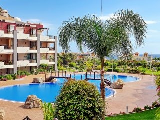 Townhouse 4 bdr. near Los Cristianos beach_AL