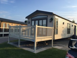 Luxury holiday home, Haven Lakeland, Flookburgh