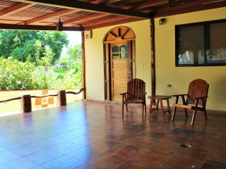 Tranquil 2 bedroom home 5 minutes from Pedasi!, Playa Venao