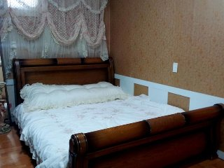 Independent Family room(T) close to the airport located in the center Jeju