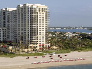 Luxury Beachfront Condo, West Palm Beach